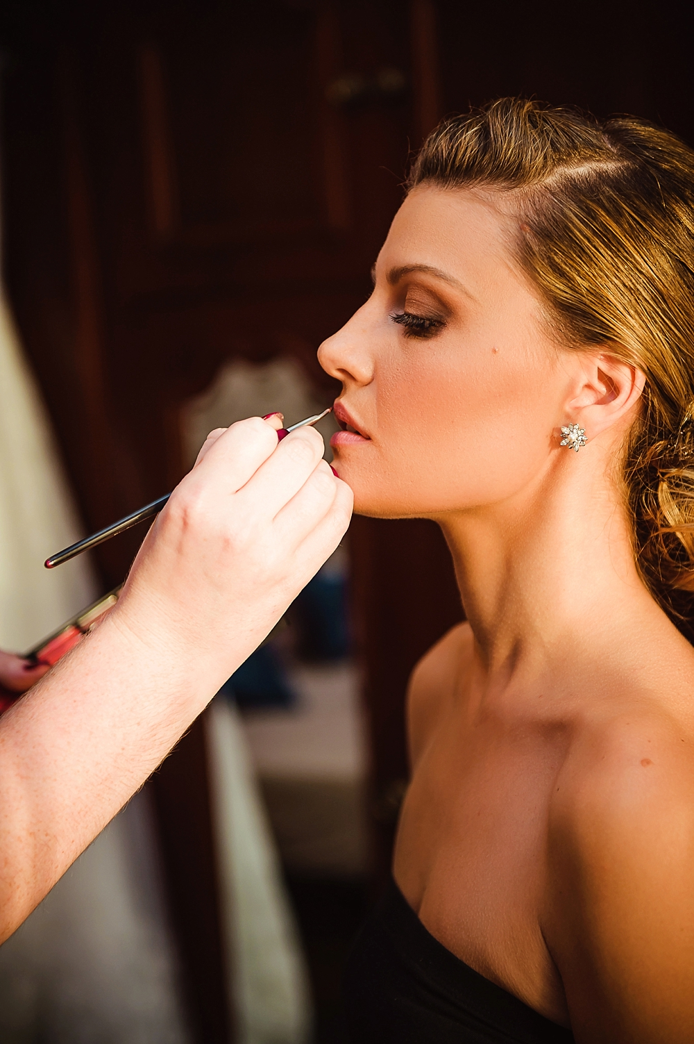 Xara Lodge Wedding - Roxanne & Mark - Shane P. Watts Photography