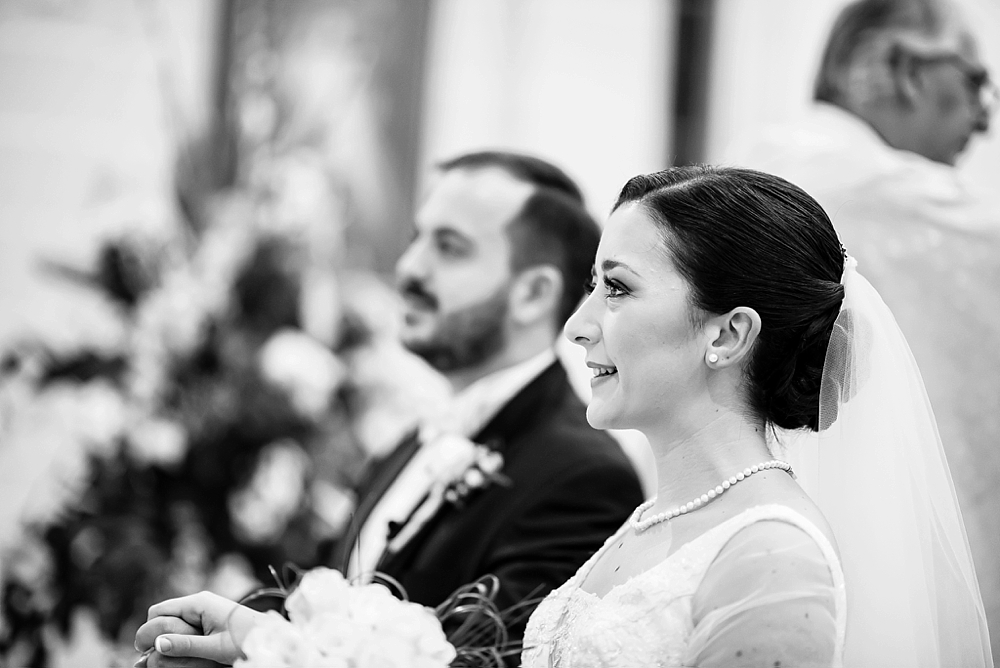 Victoria & Pierre - Villa Mdina - Wedding Photography Malta
