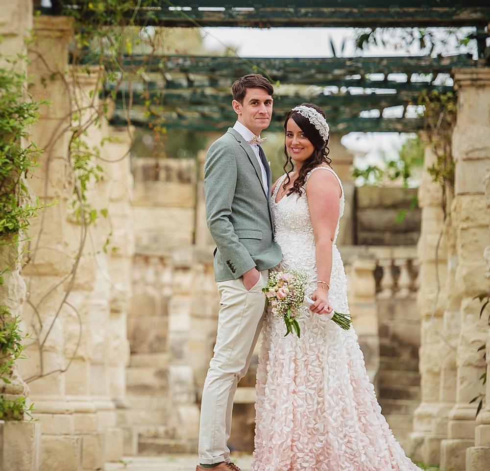 Villa Bologna Malta - Wedding Photography Malta - Shane P. Watts