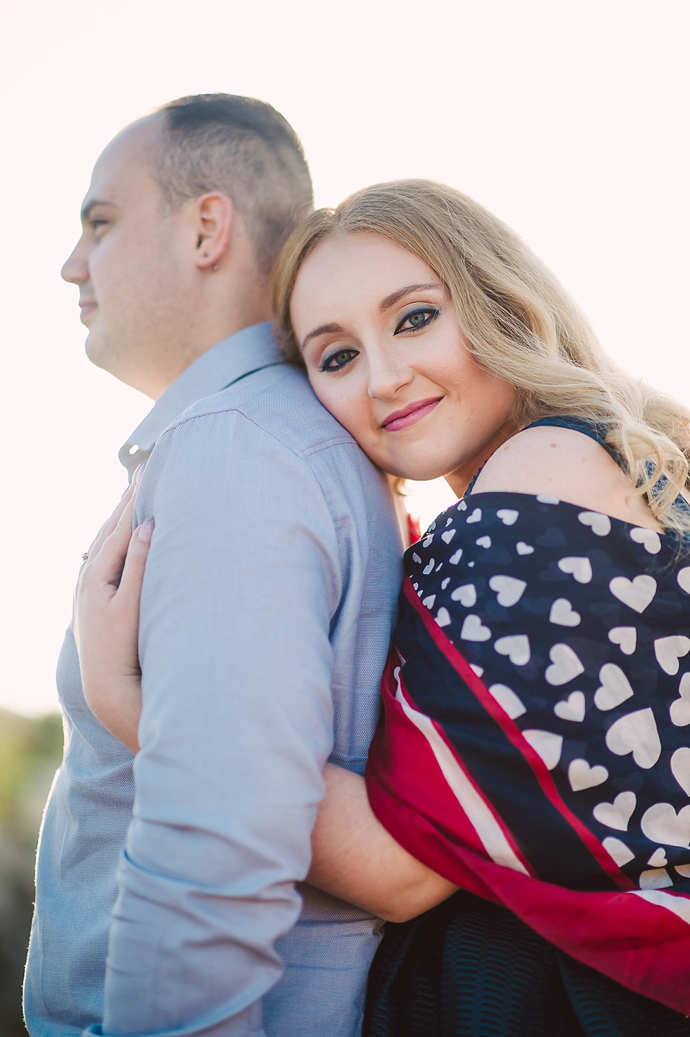 Pre Wedding Session - Malta - Shane P. Watts Photography
