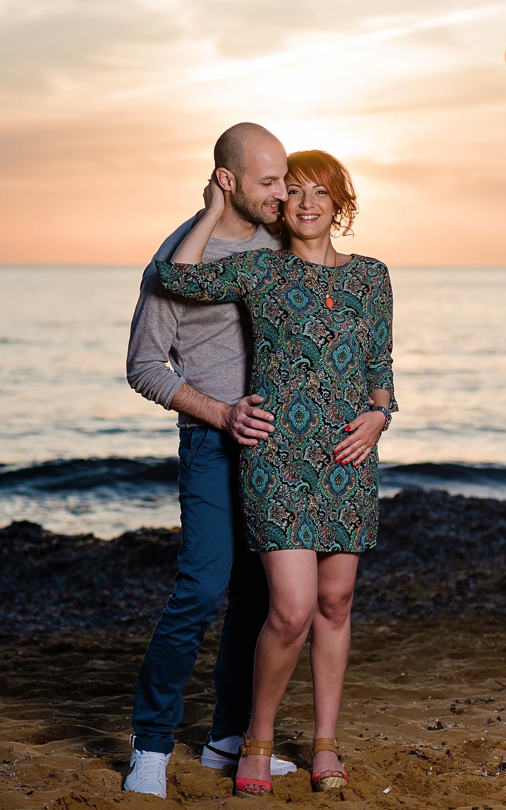 Pre Wedding - Lyn & James - Shane P. Watts Photography Malta