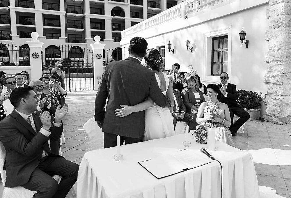 Aisling & Kevin | Westin Dragonara Malta | Wedding Photography Malta | Shane P. Watts