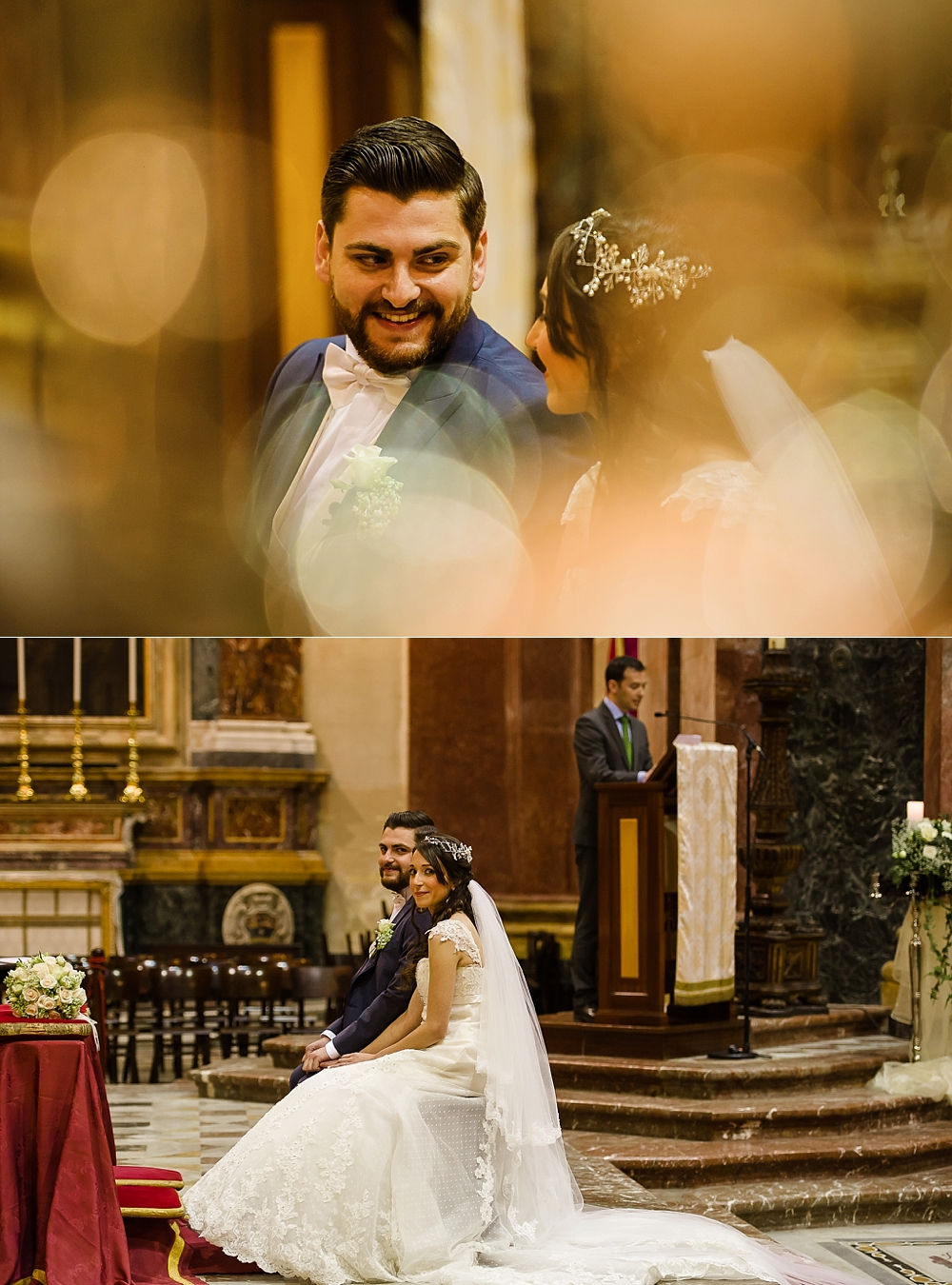 Christina & Thomas - Razzett L-Abjad - Wedding Malta - Shane P. Watts Photography