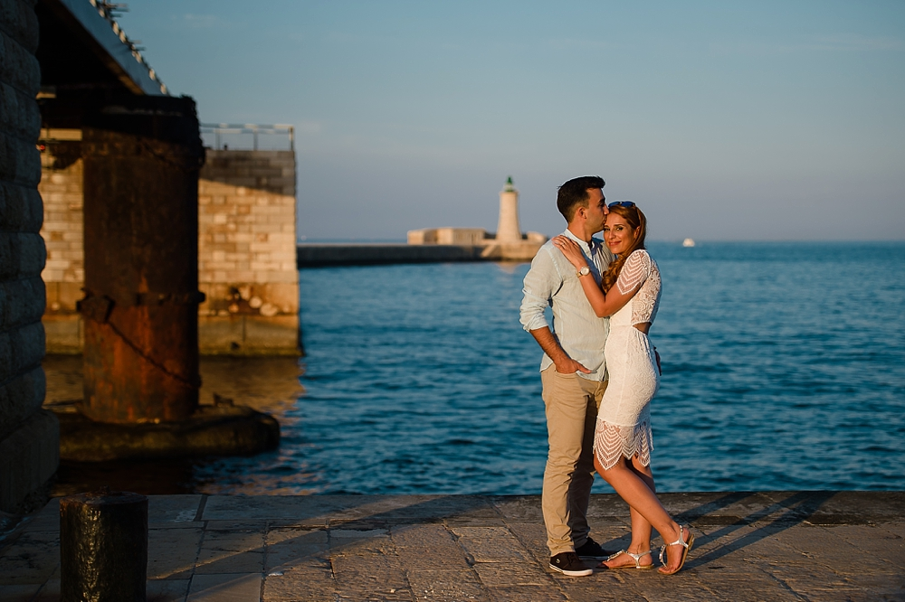 Engagement Session - Malta - Shane P. Watts Photography