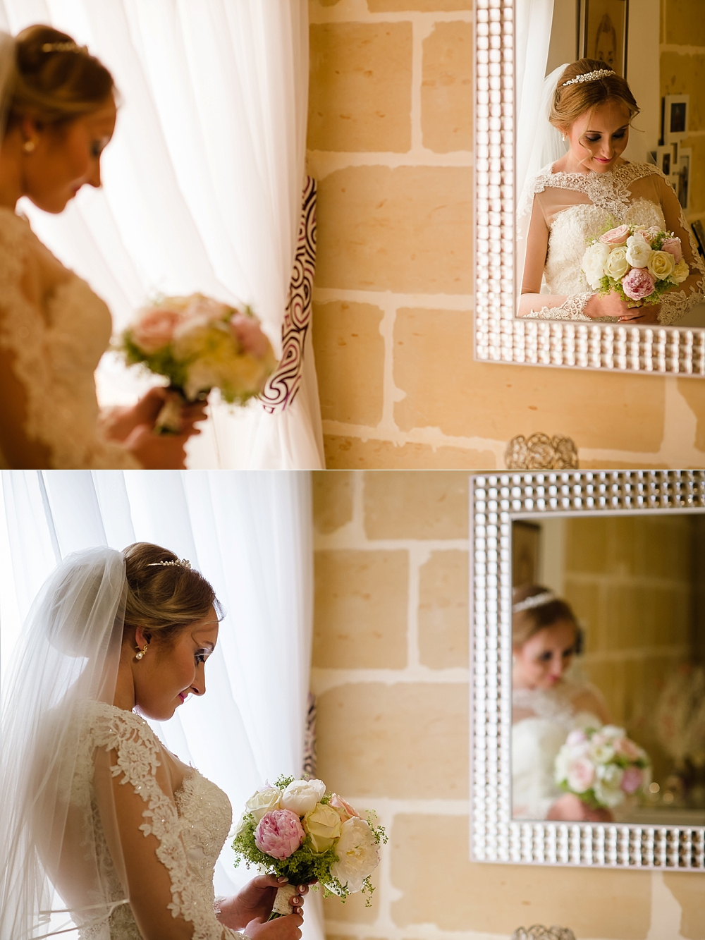 Valentina & Dimitri - Villa Bologna - Wedding Photography Malta - Shane P. Watts Photography