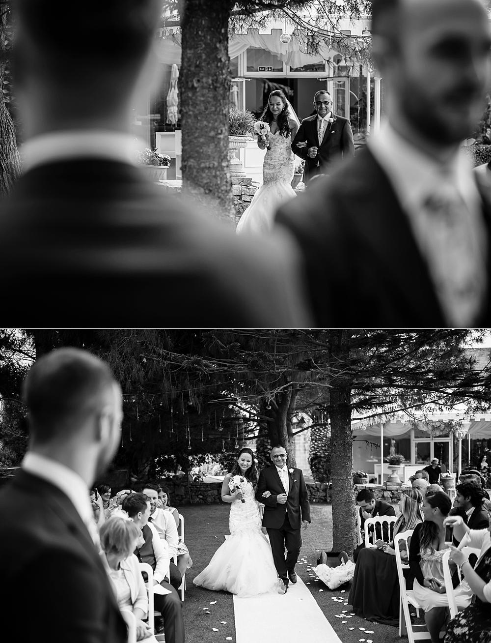 Katharina & Michael - Villa Arrigo - Shane P. Watts Photography - Malta