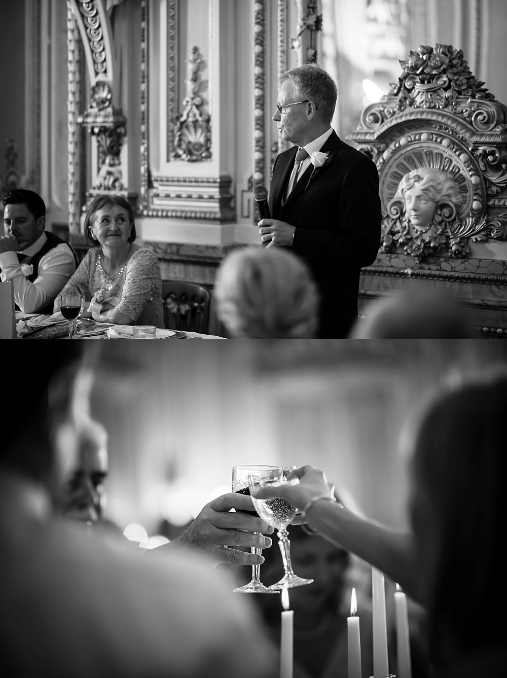 Wedding Photography Malta - Palazzo Parisio - Shane P. Watts Photography