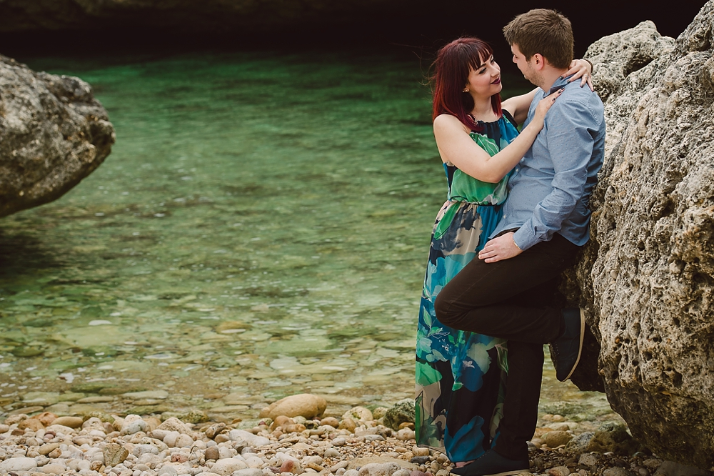 Engagement Session - Gozo - Shane P. Watts Photography