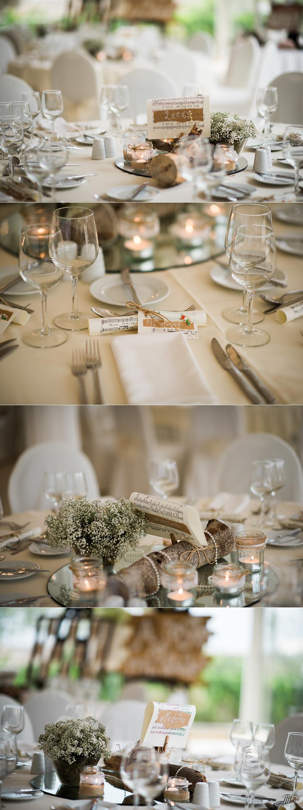 Hollie & Michael - Wedding in Villa Arrigo - Shane P. Watts Photography