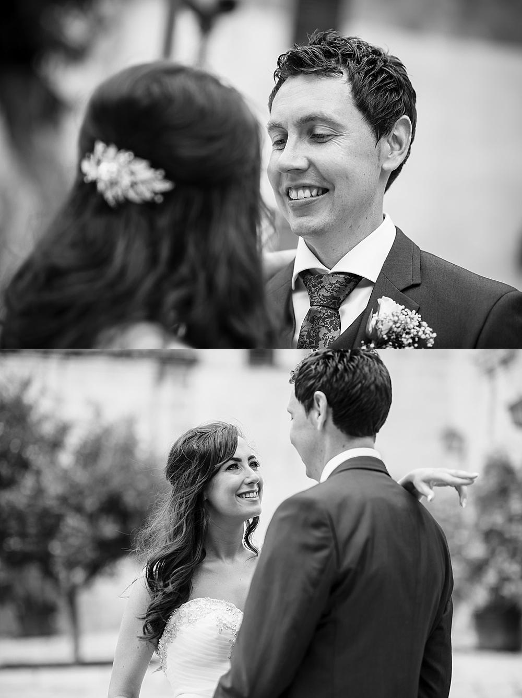Gillian & Barry - Wedding Photography Malta - Mdina & Villa Rosa - Shane P. Watts