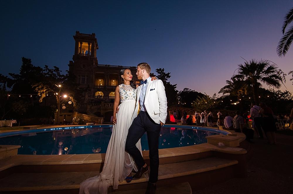 Wedding Party - Villa Rosa - Great Gatsby Theme - Photography Malta - Shane P. Watts