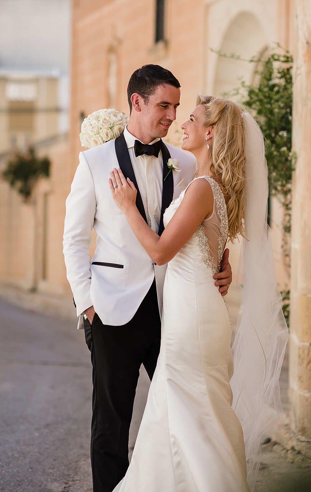 Wedding Photography - Villa Arrigo - Malta - Shane P. Watts