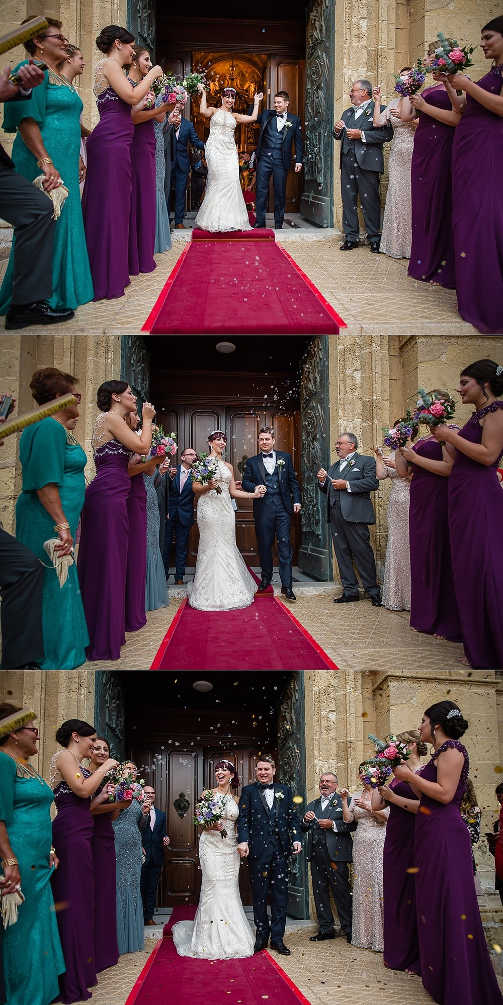 Adreana & Andrew - Ta Frenc - Gozo Wedding - Shane P. Watts Photography