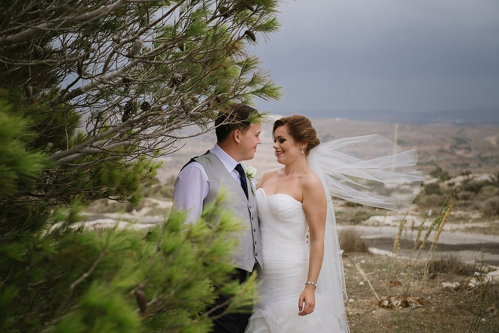 Joanne & David - Radisson Blu Golden Sands - Shane P. Watts