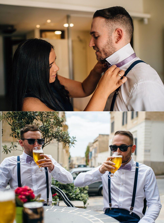 Emily-Jane & Daryl | Palazzo Parisio | Wedding Photography Malta | Shane P. Watts
