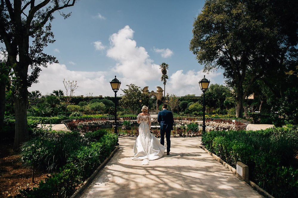 Emily-Jane & Daryl | Palazzo Parisio | Wedding Photography Malta | Shane P. Watts
