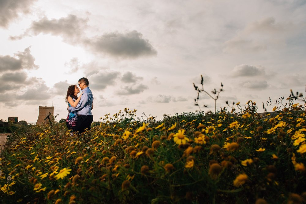 Stefania & Andrew - Couple Shoot - Shane P. Watts Photography