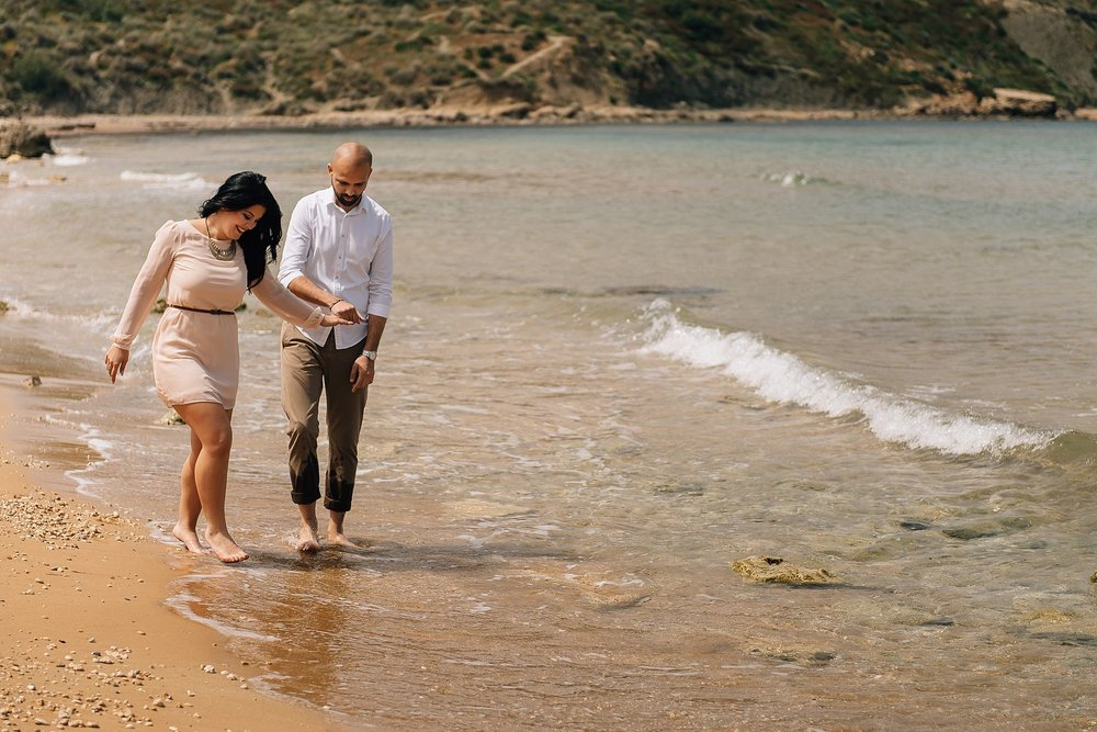 Lisa & Duncan - Engagement Session - Riviera Bay - Shane P. Watts Photography