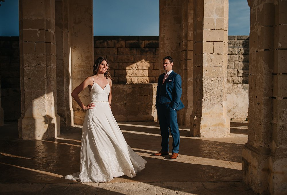 Annalisa & David | Weddings in Malta - Shane P. Watts Photography