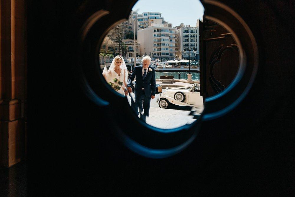 Noirin & Kevin | Palazzo Villa Rosa | Wedding Photography Malta | Shane P. Watts