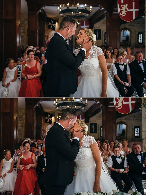 Emma&Laurence | Castello Dei Baroni | Wedding Photography Malta | Shane P. Watts