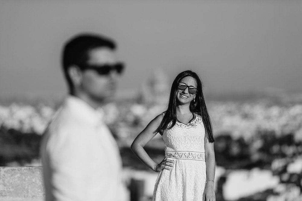 Justine & Jason | Pre Wedding Session | Gozo | Shane P. Watts Photography