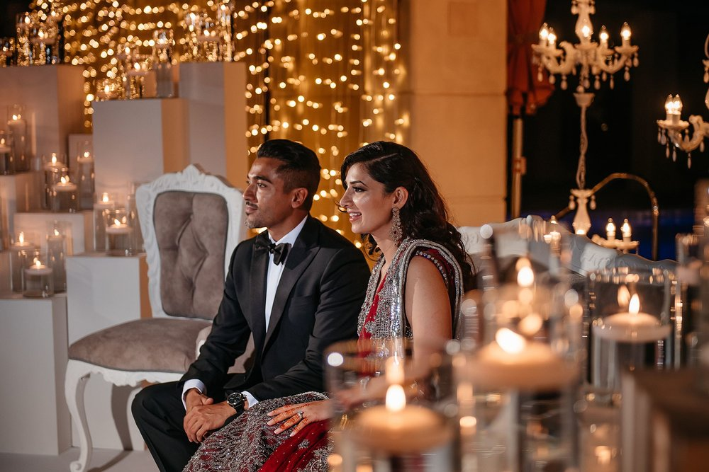 Michelle & Sarosh | Wedding | The Hilton Malta | Shane P. Watts Photography