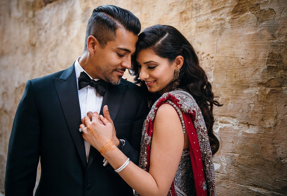 Michelle & Sarosh | Wedding Photography Malta | Shane P. Watts Photography