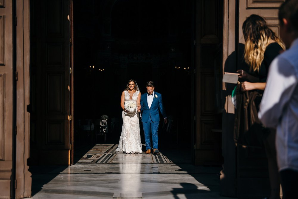 Michelle & Adam | Castello Dei Baroni | Destination Wedding Malta | Shane P. Watts