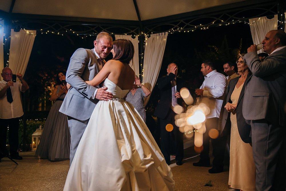 Jemma & Danny | Palazzo Parisio | Destination Wedding Photography Malta