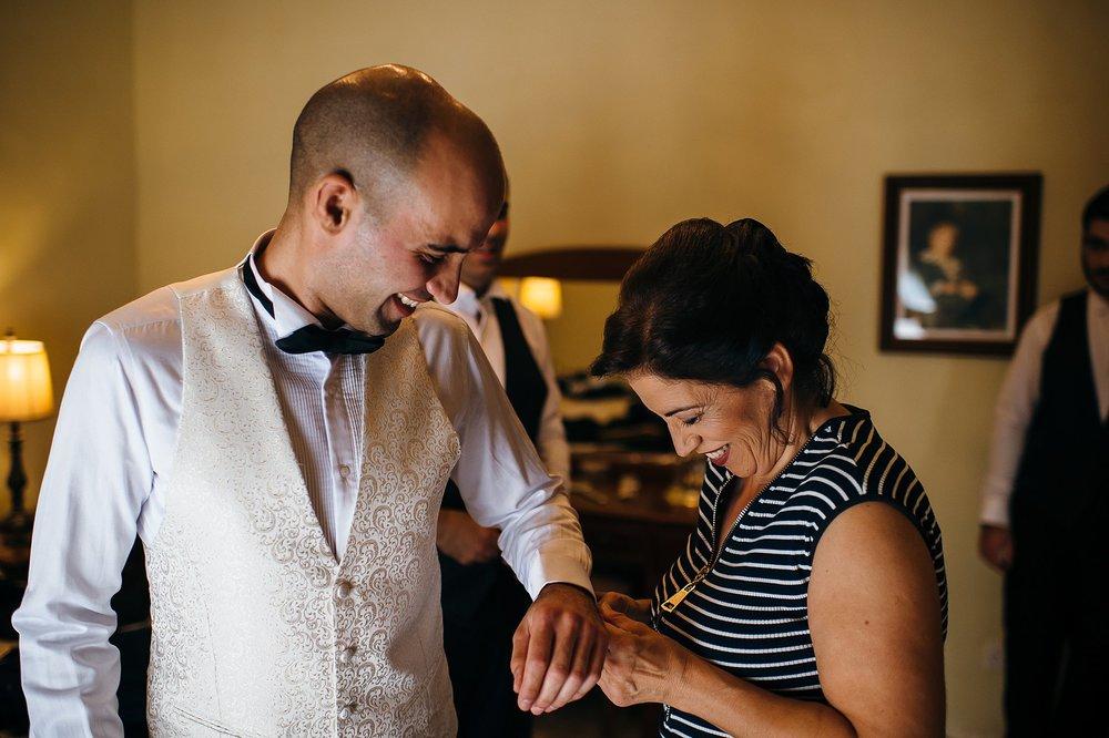 Lauren + Steven | Wedding Photography Malta | Mtahleb & Xara Lodge