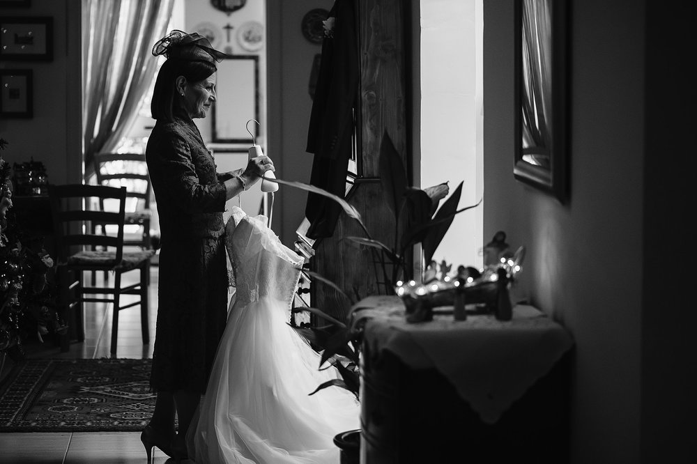 Marie Claire & Robert - Wedding Photography Malta - Xara Lodge - Shane P. Watts