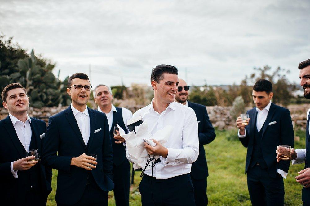 Lisa & Sam - Giardini Lambrosa - Wedding Photography Malta - Shane P. Watts Photography