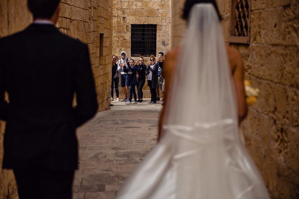 Jo + Andy | Villa Bologna | Wedding Photography Malta