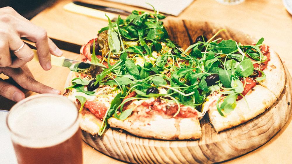 Descubriendo Picsa, una pizzería argentina en Madrid