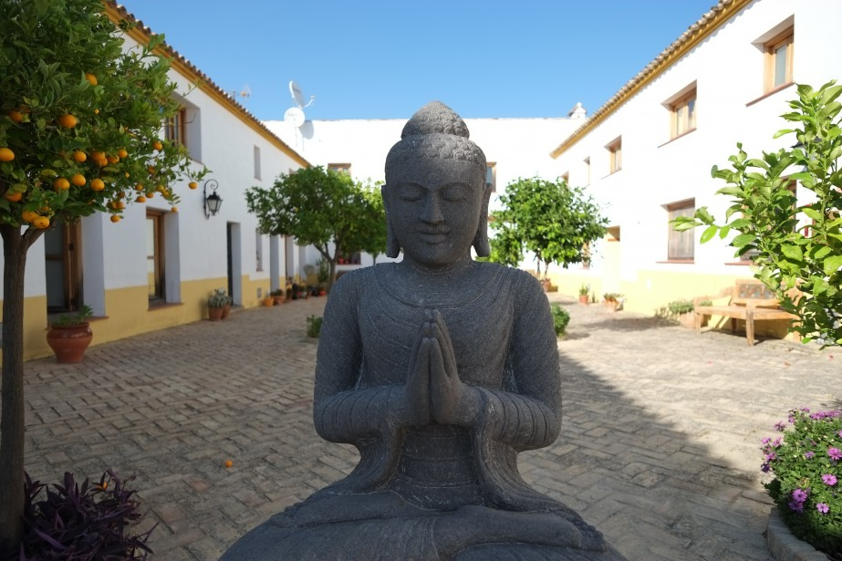 FIVE ELEMENTS RETREAT - 19th - 26th October 2019Suryalila, Southern Spain