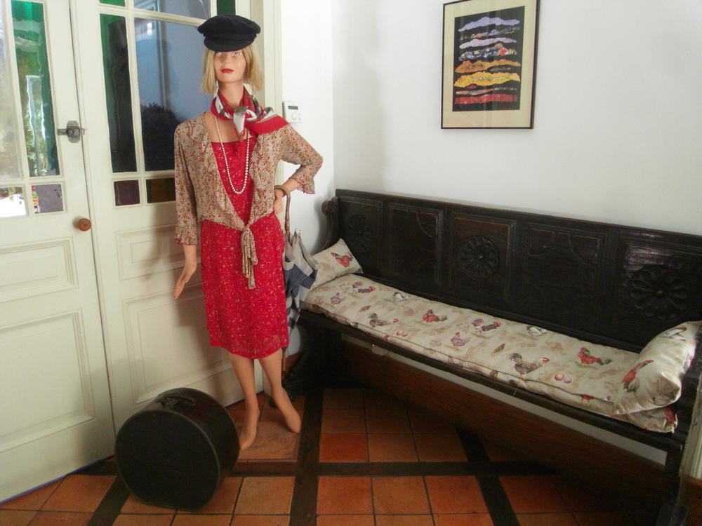 Repos a Riberac B&B chambres d'hotes