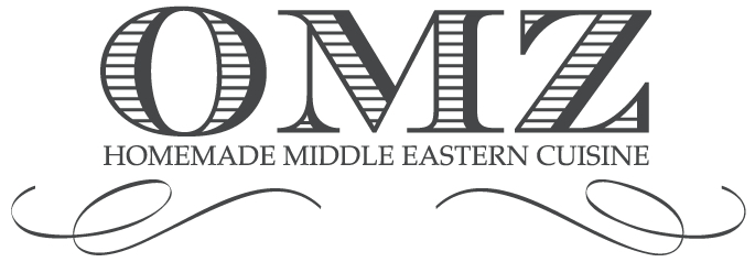 Middle Eastern Food & Catering in London - Homemade Arabic