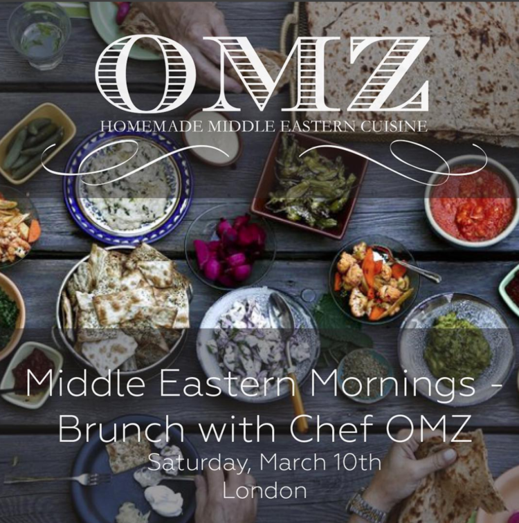Middle eastern food catering in london homemade arabic food screen shot 2018 02 28 at 221844g forumfinder Gallery