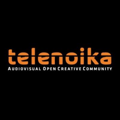 Telenoika   Colectivo barcelonés interesado en laexperimentación artística audiovisual con lavoluntad de darla a conocer al gran público.  Coorganizadores dela Jornada sobre Live Cinema en la 59ª SEMINCI.