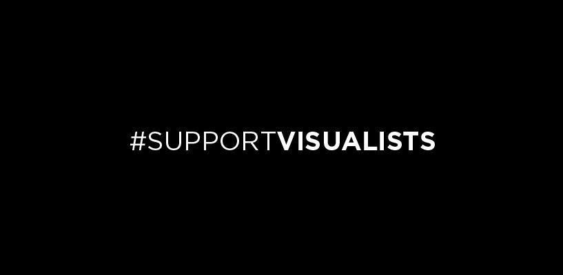 supportvisualists