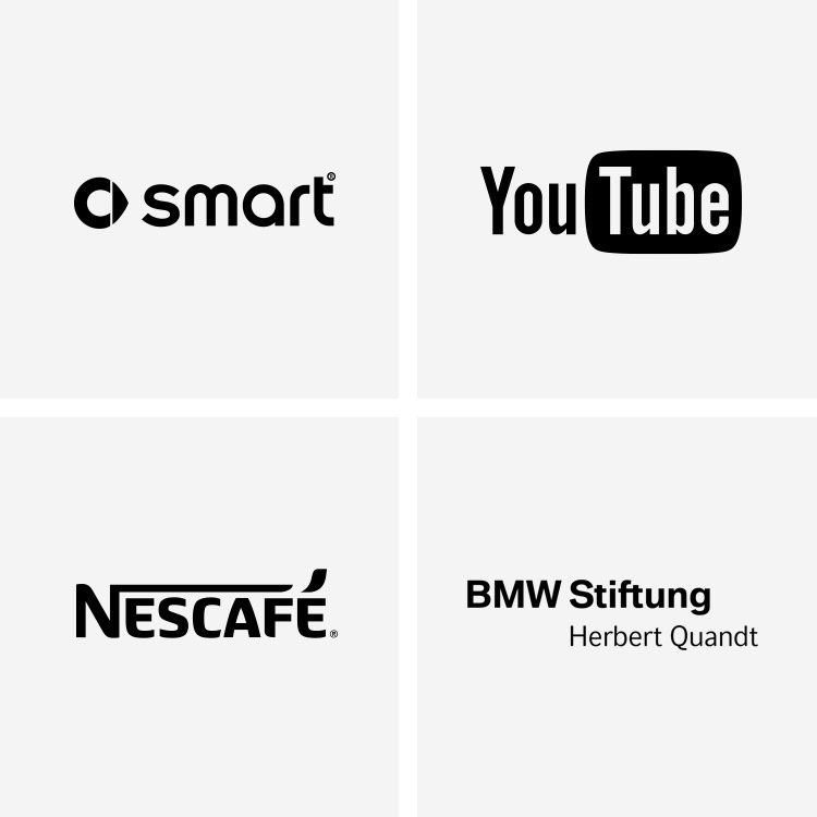 BRANDS FREELANCE WORK