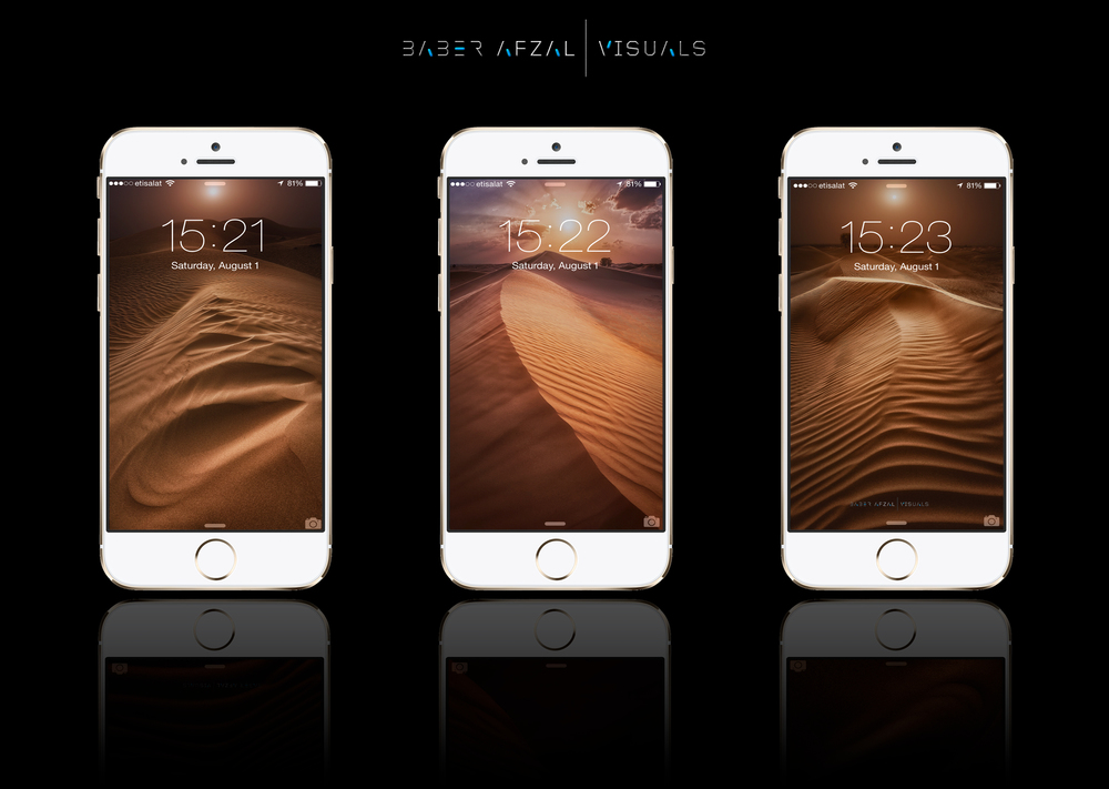 Desertscapes