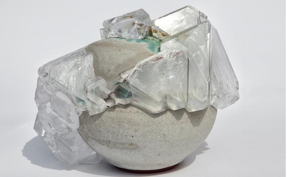 Earth Matters. The art of Lukas Wegwerth