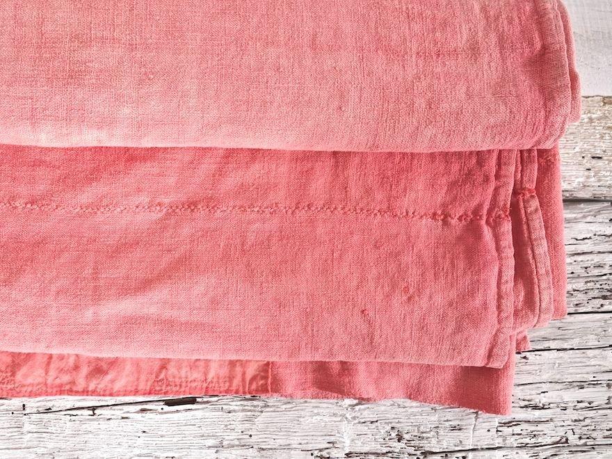 Colour Codes: Espanyolet Textiles