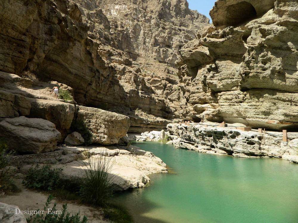 Muscat Lake