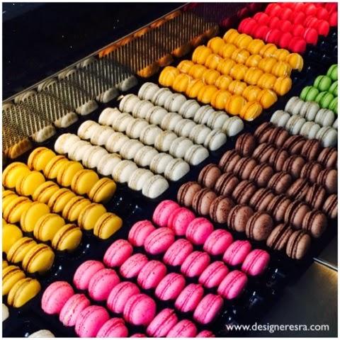 Anges de Sucre Macarons