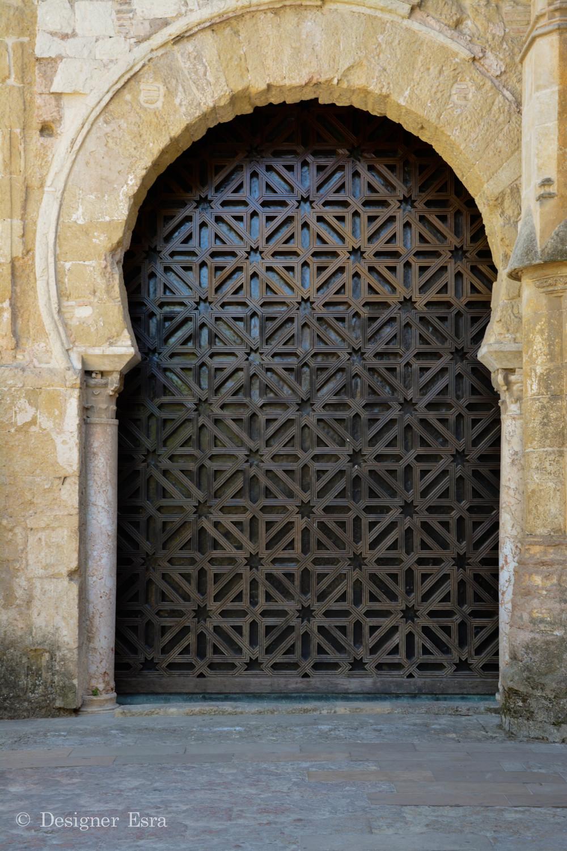 Islamic Architecture in Cordoba