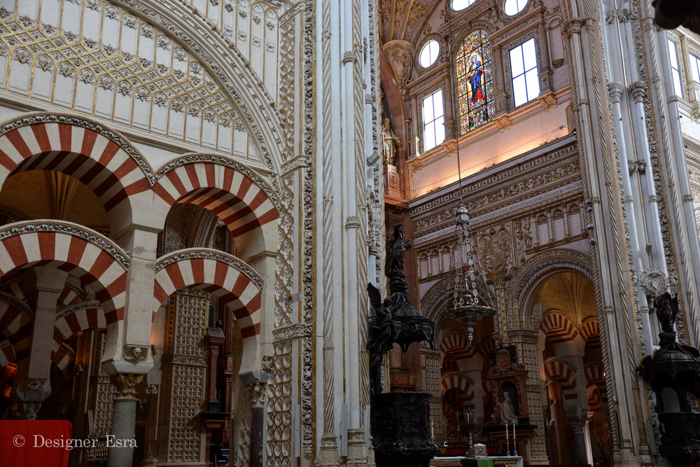Mezquita Cathedral, Cordoba