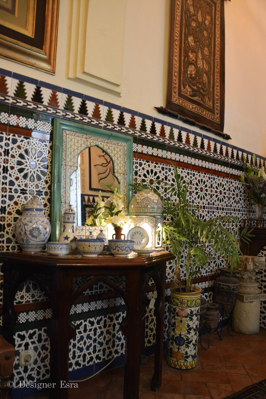 Casa Andalusi in Cordoba